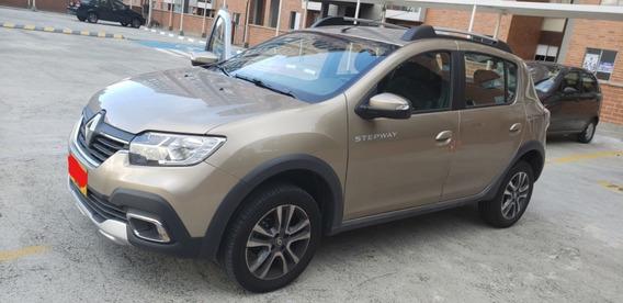 Renault Stepway Cvt Intens 2020 - El Mas Full - Como Nuevo