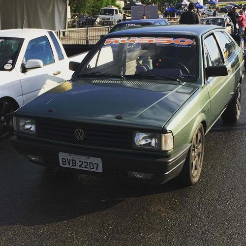 Imagem 1 de 6 de Volkswagen Gol Gl