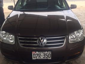 Volkswagen Bora Bora 2.0 Europa