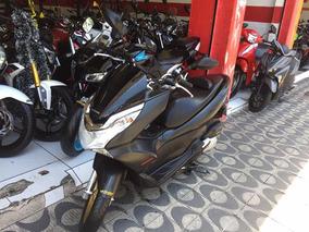 Honda Pcx Dlx Ano 2015 Shadai Motos