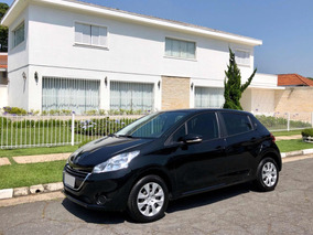Peugeot 208 1.5 Active Pack Flex 5p 2015