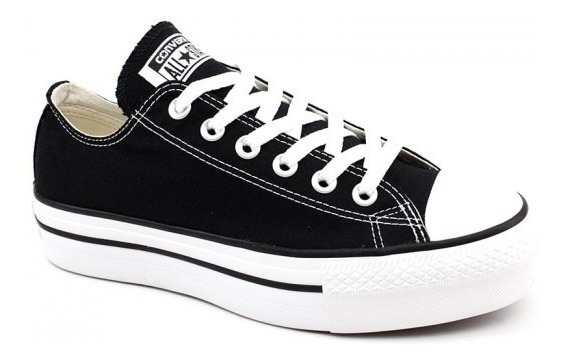 Tenis Casual Converse Chuck Taylor All Star Lift Ct0495