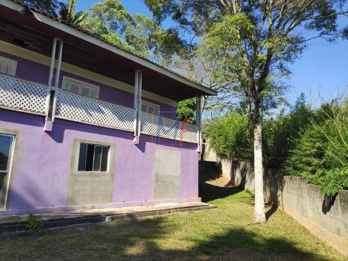 Imagem 1 de 29 de Ref 11.466 Excelente Casa Térrea Bairro Água Espraiada, 4 Dorms Sendo 1 Suíte, 3 Vagas, 400 M² A.c., 150 M² Total. Estuda Permutas. - 11466