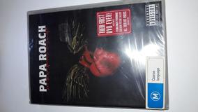 Papa Roach - Live & Murderous In Chicago [dvd] Korn/deftones