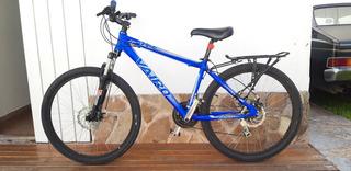 Bicicleta Vairo 4.0 Cuadro 16.
