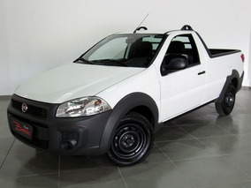 Fiat Strada Hard Working 1.4 Evo Flex, Iyr0854