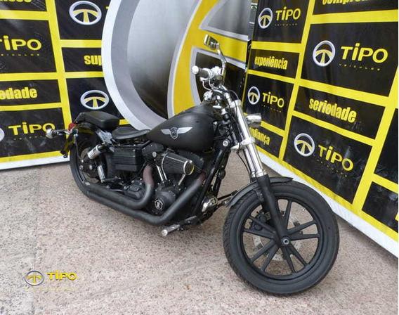 Harley-davidson Dyna Glide Super Glide Fxd