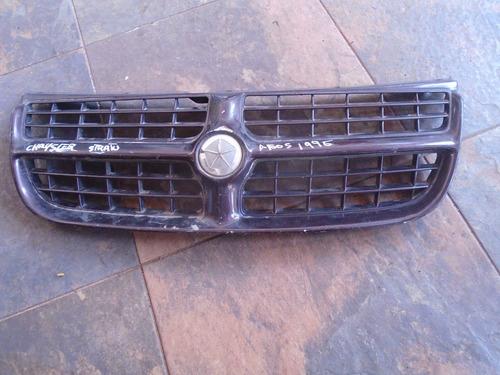 Vendo Parrilla Delantera De Chrysler Stratus Año 1995