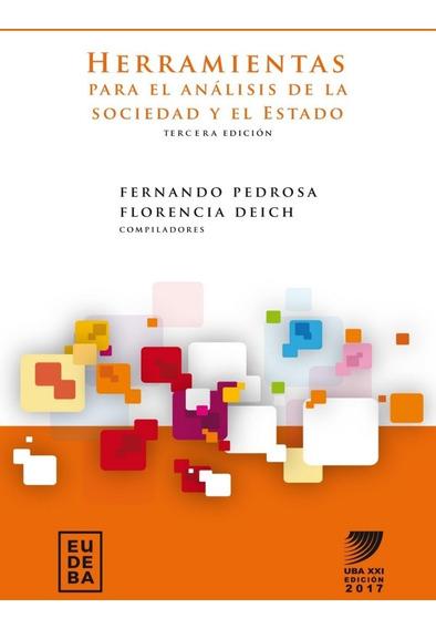 Herramientas Para El Análisis De La Sociedad Y El Estado -