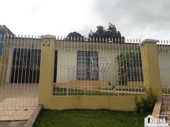 Casa Residencial Para Venda - 02950.6789