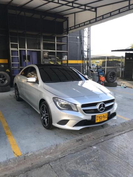 Mercedes-benz Clase Cla 180 Mod 2016