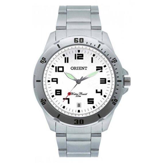 Relógio Orient Masculino Ref: Mbss1155a S2sx