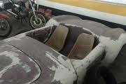 Kit Ford Cobra Shelby - Carroceria Completa - Estudo Trocas