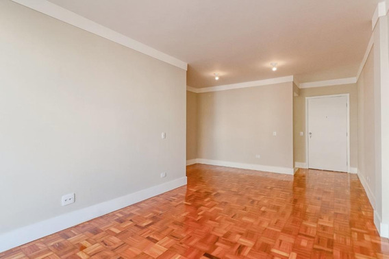 Apartamento À Venda, 88 M² Por R$ 890.000,00 - Santa Cecília - São Paulo/sp - Ap33165