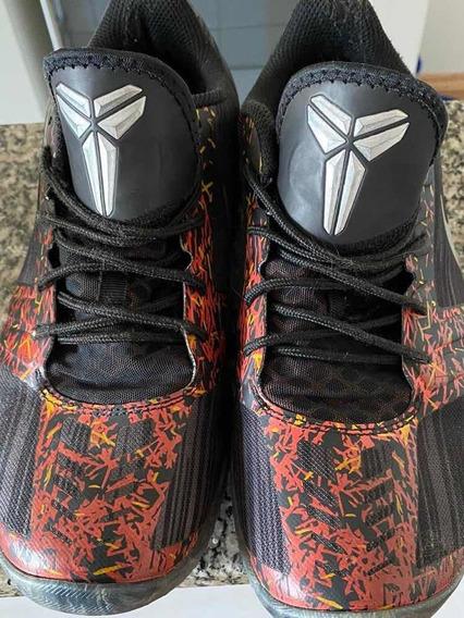 Tênis Nike Kobe Bryant Usado