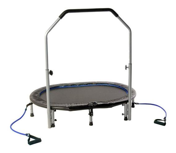 Stamina trampolín Jogger Intone Oval