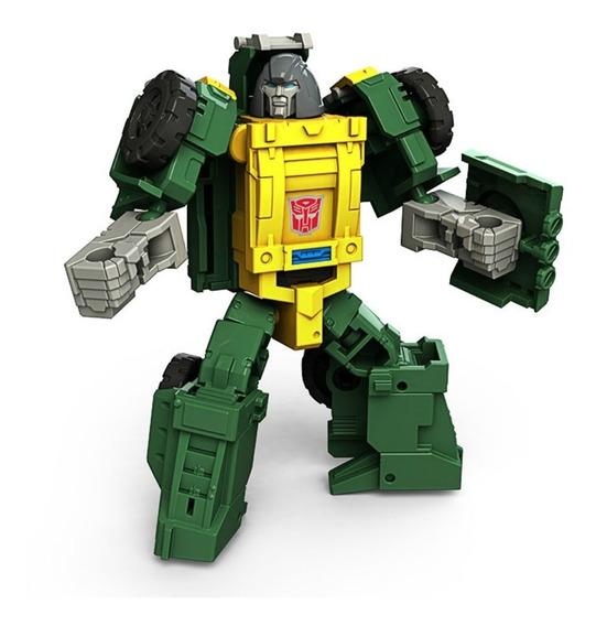 Brawn Transformers Titans Return Legends