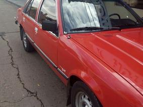 Opel Opel Record 2.3 D Sedan 4 Puertas