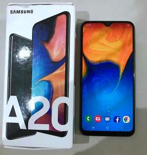 Samsung A20 2019