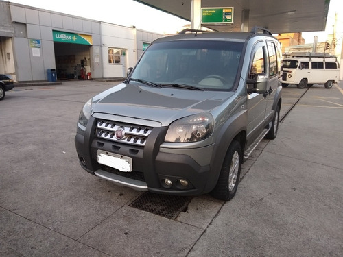 Fiat Doblo 2012 1.8 16v Adventure Flex 5p