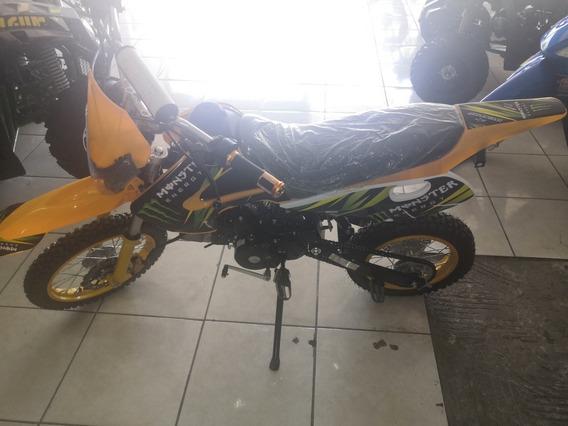 Sunl Motocross 125