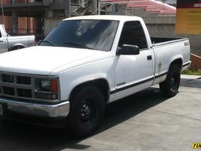 Chevrolet Cheyenne Pick-up