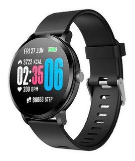 Relogio Smartwatch Midi Md -v11 Android / Ios