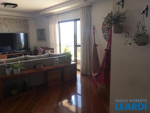 Apartamento - Vila Marina - Sp - 633528