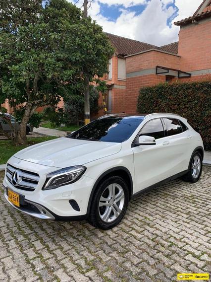 Mercedes Benz Clase Gla 200 At Sec