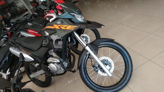 Xre 300cc Adventure 2019/2019 Motoroda Honda
