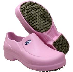 5687f77dcd90d Sapato Feminino Enfermagem Rosa - Calçados, Roupas e Bolsas com o ...