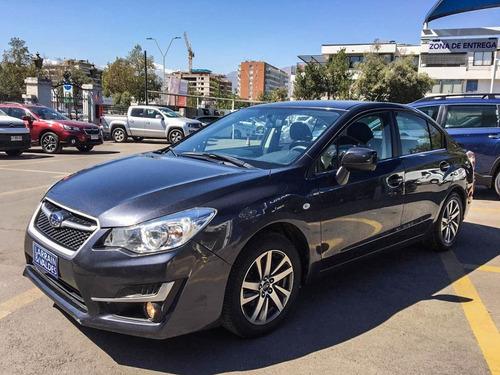 Subaru Impreza Awd Cvt Xs