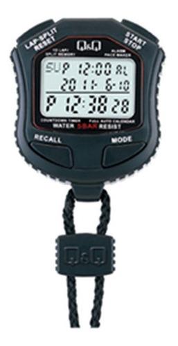 Cronometro Q&q Hs45j001y