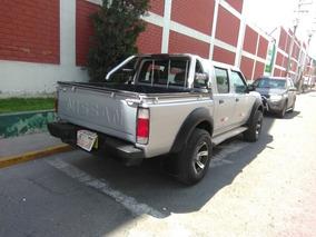 Nissan Frontier Semi Full