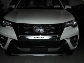 Toyota Hilux Sw4 2.8 Srx Diamond 4x4 7 Lugares 16v Turbo Int