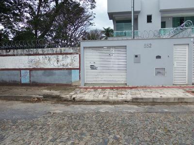 Casa Geminada Três Quartos Santa Branca Belo Horizonte - Lis1410