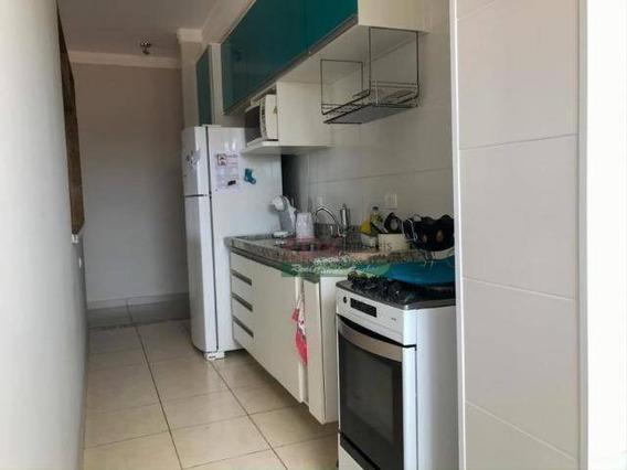 Apartamento Com 2 Dormitórios À Venda, 67 M² Por R$ 230.000,00 - Vila Antônio Augusto Luiz - Caçapava/sp - Ap3613