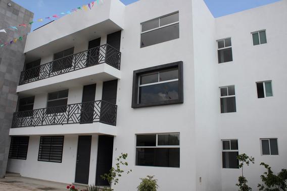 Departamento En Venta En Granjas San Isidro