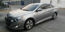 Hyundai Sonata Hibrido Limited