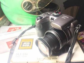Câmera Semi-profissional 14.1