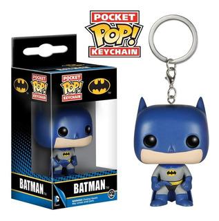 Pocket Pop Keychain - Batman