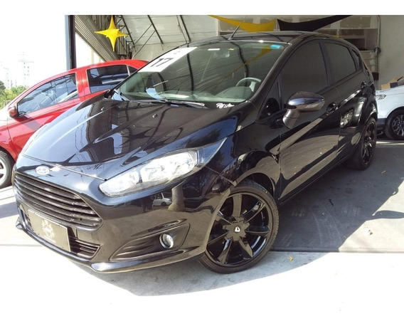 Ford Fiesta 1.6 Se Style Manual