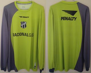 Camisa Ceará Penalty 2010 Treino Tam. G Perfeito Estado