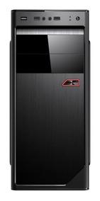Pc Intel 8ºg I5 8400 + 4gb Ddr4 + Hd 1tb + H310m + Gabinete