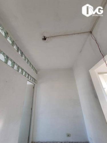 Imagem 1 de 29 de Sala Para Alugar, 25 M² Por R$ 700,00/mês - Jardim Vila Galvão - Guarulhos/sp - Sa0425