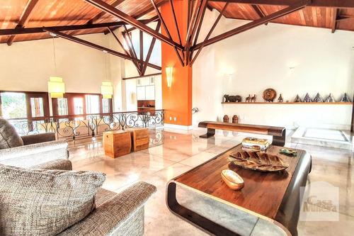 Imagem 1 de 15 de Casa À Venda No São Luíz - Código 270087 - 270087