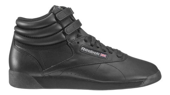 Zapatillas Reebok Freestyle Hi-2240- Reebok