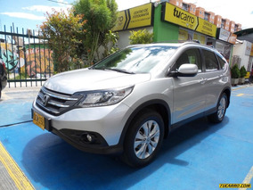 Honda Cr-v Ex L Cat
