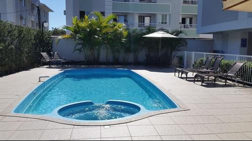 Imagem 1 de 15 de Apartamento Praia De Canasviairas - Ap4940
