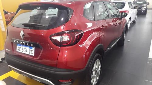 Renault Captur 2021 2.0 Zen